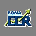 BOMA EER logo